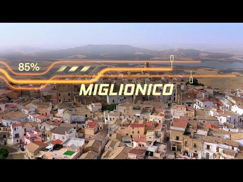 Basilicata Arrival - Ep. 2 - MIGLIONICO