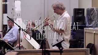 WDR Big Band feat. Erik Truffaz- Bending New Corners | WDR