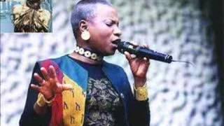 Rapsody Feat Angelique Kidjo & Scorpio - A Child is Born