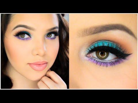 Ανοιξιάτικες ιδέες για να ανανεώσεις το make up σου! thumbnail