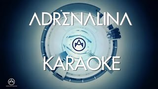 Annie McCausland  - Adrenalina (Versión Karaoke) (アニ -マカウスラン - アドレナリン)