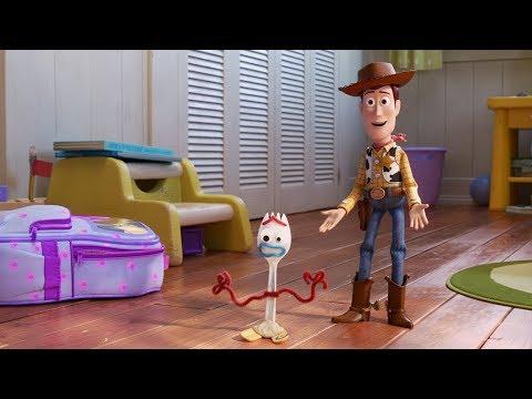 """Animatiefilm Toy Story 4 in de bioscoop in Dronten: """"Episch hoogtepunt"""""""