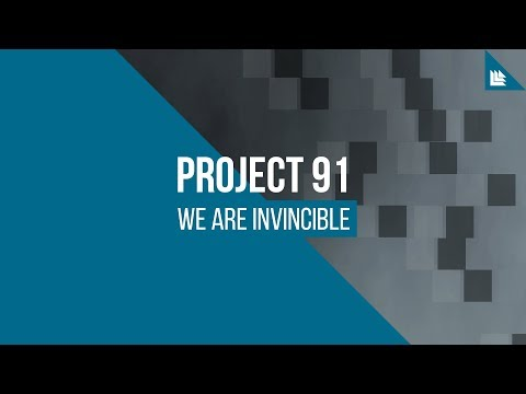 Project 91 - We Are Invincible [FREE DOWNLOAD]