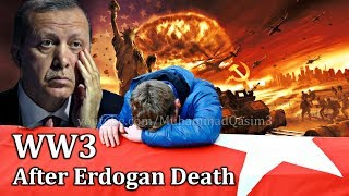 watch WW3 After Erdogan Death | Sultan: Return Of Ottoman Empire | Turkey Russia vs America