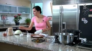 Tu cocina - Esquites con chile poblano