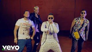 Hoy Me Desacato (Remix) - Bulova feat. Nacho, Noriel y El Alfa El Jefe (Video)