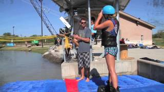 #2 Cablepark Wakeboard Begginer – How to wakeboard