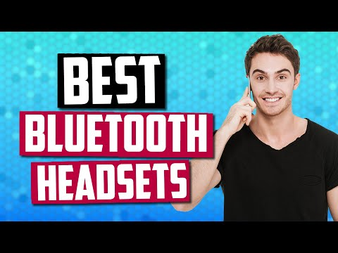 Best Bluetooth Headset in 2019 | Reviews & Buying Guide