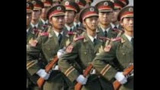 """Breaking News: """"China Moves 300,000 Troops Closer To North Korea"""" Missiles Included"""