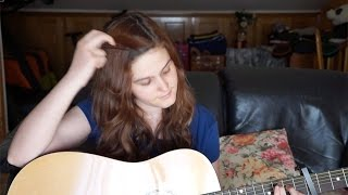 Tidal Waves - All Time Low ft Mark Hoppus (Cover by Nat)