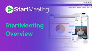 StartMeeting video