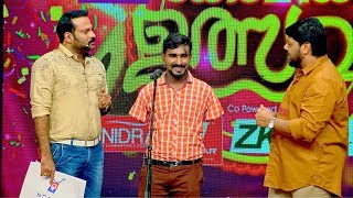 Comedy Utsavam │Flowers│Ep# 74