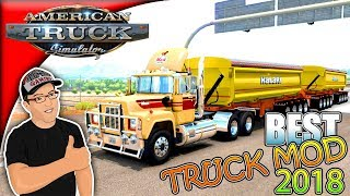 ats mods mack r series - Free video search site - Findclip Net