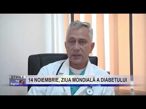 Terapie exercitiu pentru diabet zaharat memo