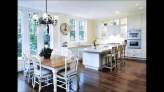 English Cottage Kitchen Designs