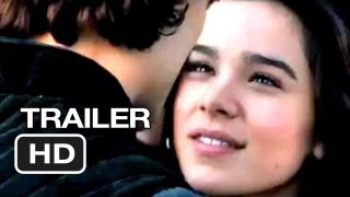 Romeo And Juliet TRAILER 1 (2013) - Hailee Steinfeld, Paul Giamatti Movie HD