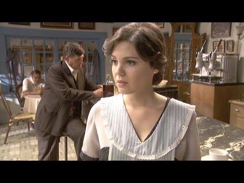 Marcela, desconcertada ante la llegada de un hombre nuevo