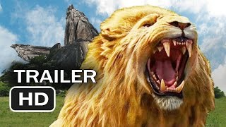 The Lion King - Reborn (2018 Movie Trailer) Parody