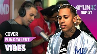 KANYE WEST & LIL PUMP   I LOVE IT | COVER BY SXTEEN | FUNX TALENT   VIBES
