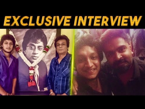 Exclusive Interview With Raghuvaran ..