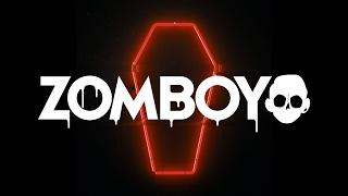 Zomboy - Like A Bitch (Kill The Noise Remix)
