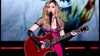 Madonna - Rebel Heart (Avicii Video Version)