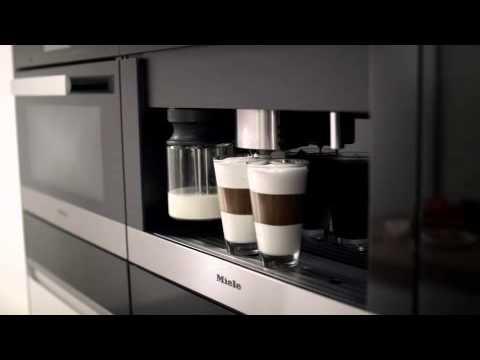 Cafeteras Miele Sistema de leche EasyClick
