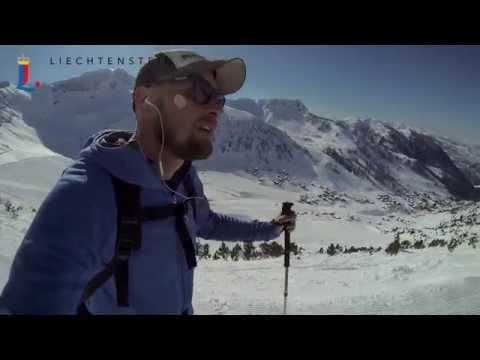 Skispass in Malbun