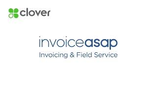 InvoiceASAP video