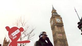 Te Voy A Entretener - Jamsha - El Putipuerko (Video)