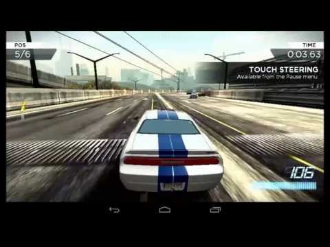 comment installer nfs most wanted