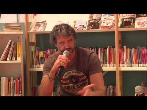 Vidéo de Sébastien Vidal