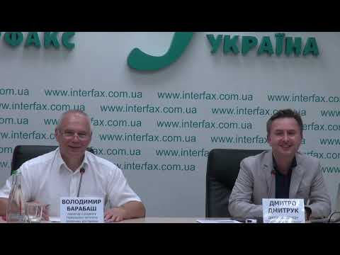 Interfax-Ukraine to host press conference entitled 'Monitoring of Ukrainians' Electoral Moods'