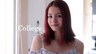 КОЛЛЕДЖ и все о нем   поступление, учеба, стипендия   Christine