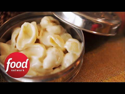 Damaris' White Mac and Cheese | Food Network
