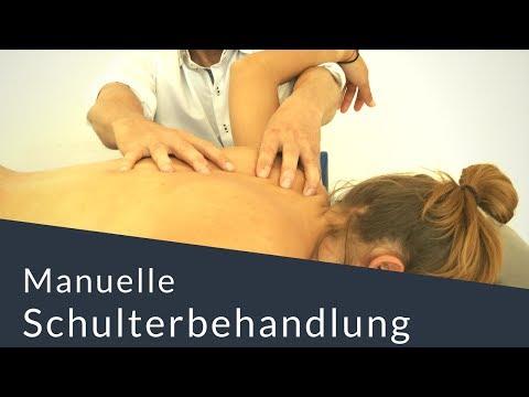 Nejromidin bei den Rückenschmerz