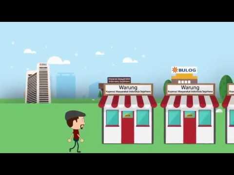 Videografi E-Warung PKH