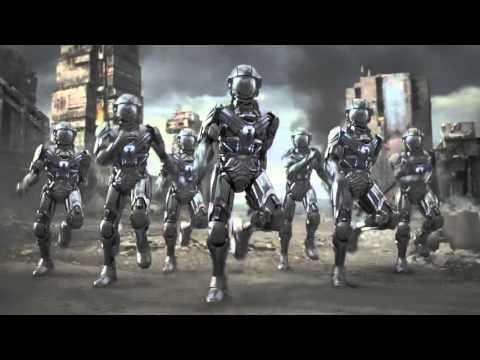 Kia  Soul Паркетник класса J - рекламное видео 4