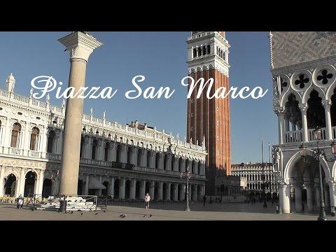 VENICE: St Mark's Square / Piazza San Ma