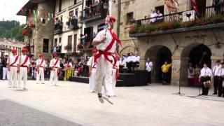 preview picture of video 'Alarde del Moro'
