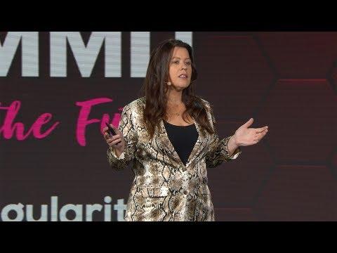 SU Global Summit 2019 | Hacking Happiness | Penny Locaso