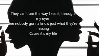 Tinashe -  Lucid Dreaming - Lyrics
