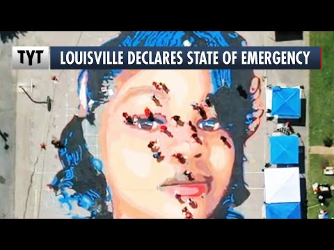 Louisville Declares State of Emergency Ahead of Breonna Taylor Decision