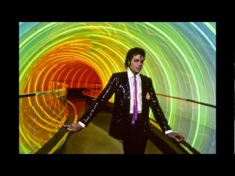 Michael Jackson - The Lady In My Life (Full Version) Audio/Sound HQ