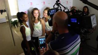 Victoria's Secret, The Angels Gear Up for Supermodel Cycle