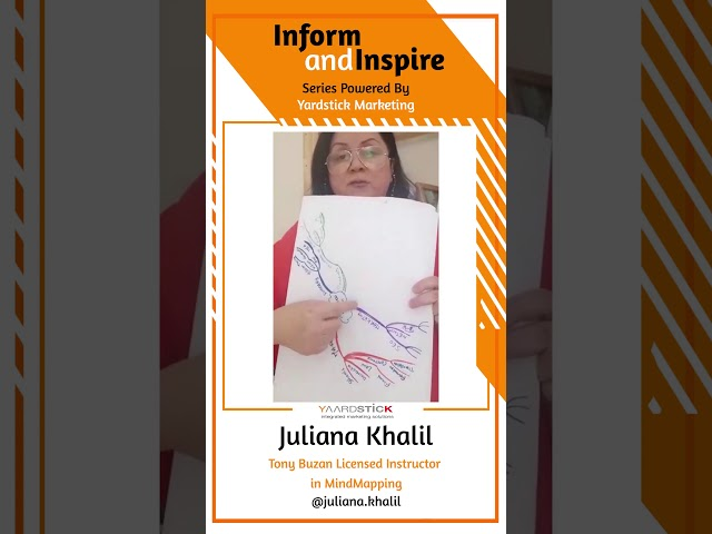 Inform and Inspire
