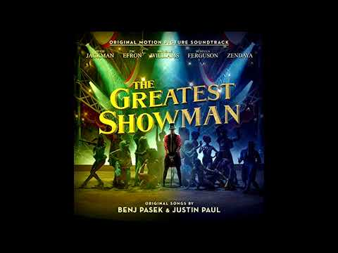 A Million Dreams - P!NK, Hugh Jackman, Ziv Zaifman, Michelle Williams (from The Greatest Showman) Mp3