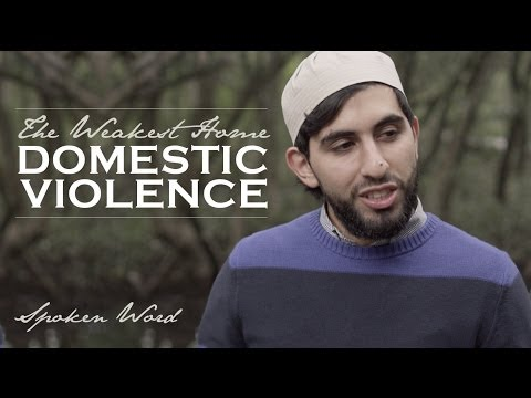 The Weakest Home | Domestic Violence