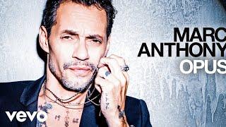 Marc Anthony - Lo Peor de Mí (Audio)