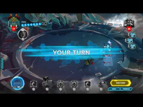New Boss is hard :: Duelyst General Discussions
